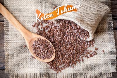 Keten tohumu zayıflatır mı? Keten tohumunun zararları ve yan etkileri. Keten tohumu nedir? Keten tohumu neye iyi gelir? Keten tohumunun faydaları nelerdir?