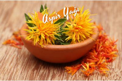 Aspir yağı zayıflatır mı? Aspir Yağının faydaları nelerdir?