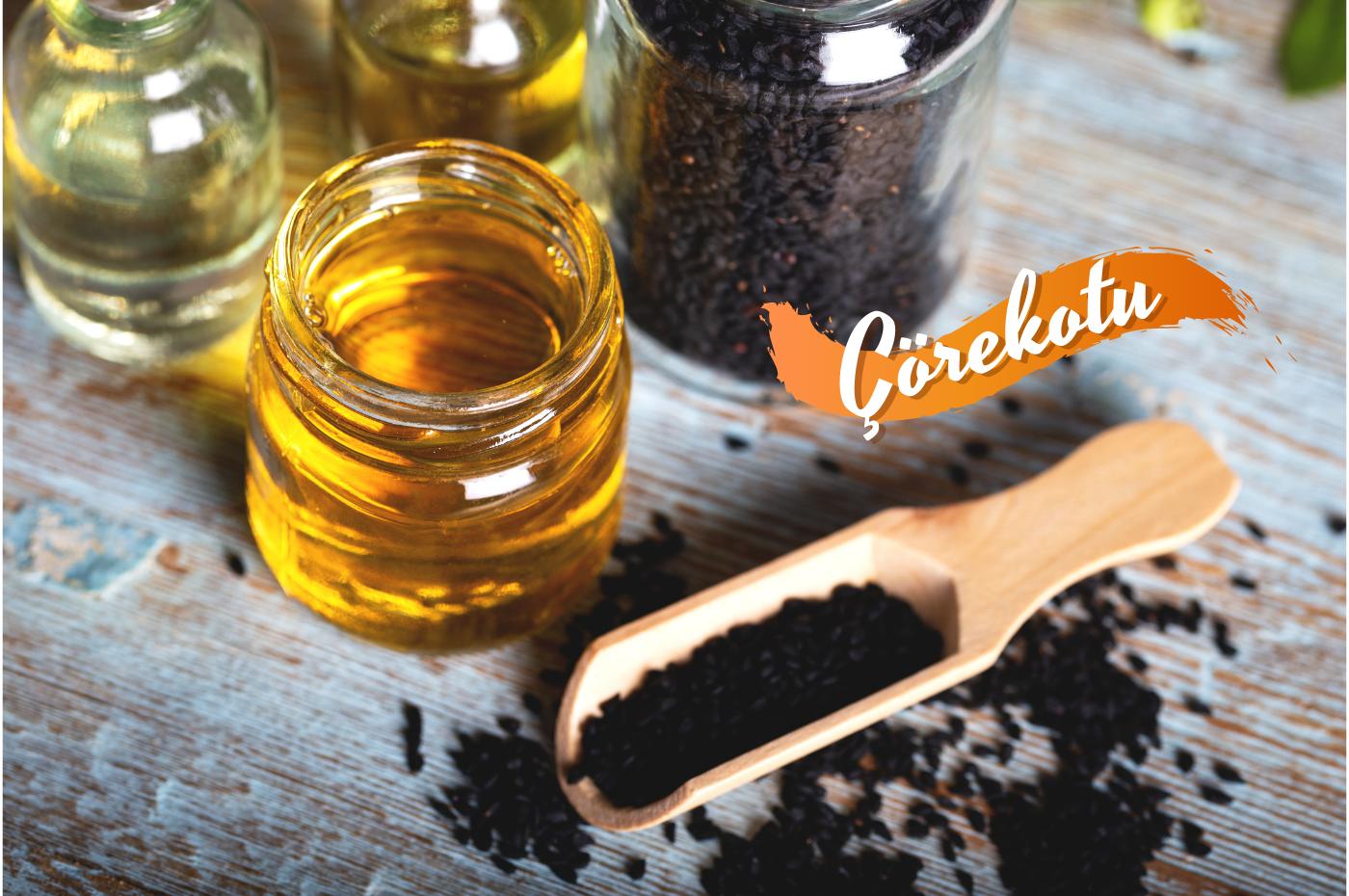 Çörek otunun faydaları, Çörek otu yağının faydaları, Çörek otu yağı nasıl yapılır? Çörek otu nedir? Çörek otu Hangi hastalıklara iyi gelir?