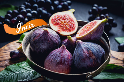Günde kaç incir tüketilmelidir? incir kilo aldırır mı? incirin faydaları, kuru incirin faydaları ve zararları